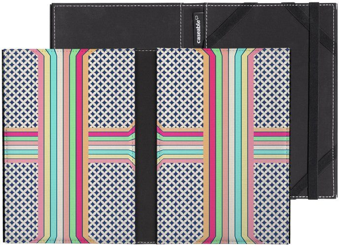 caseable Tablet Hülle / Case / Cover für Huawei MediaPad 7 Youth