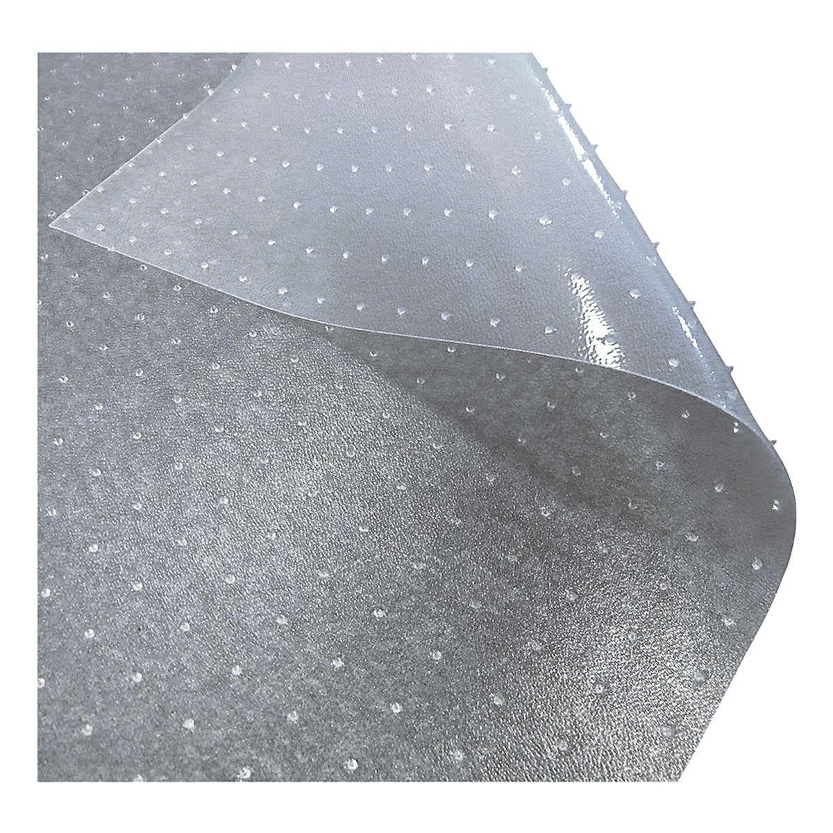 FLOORTEX Bodenschutzmatte 90x550 cm, rechteckig, für mittelflorig... »Long&Strong«