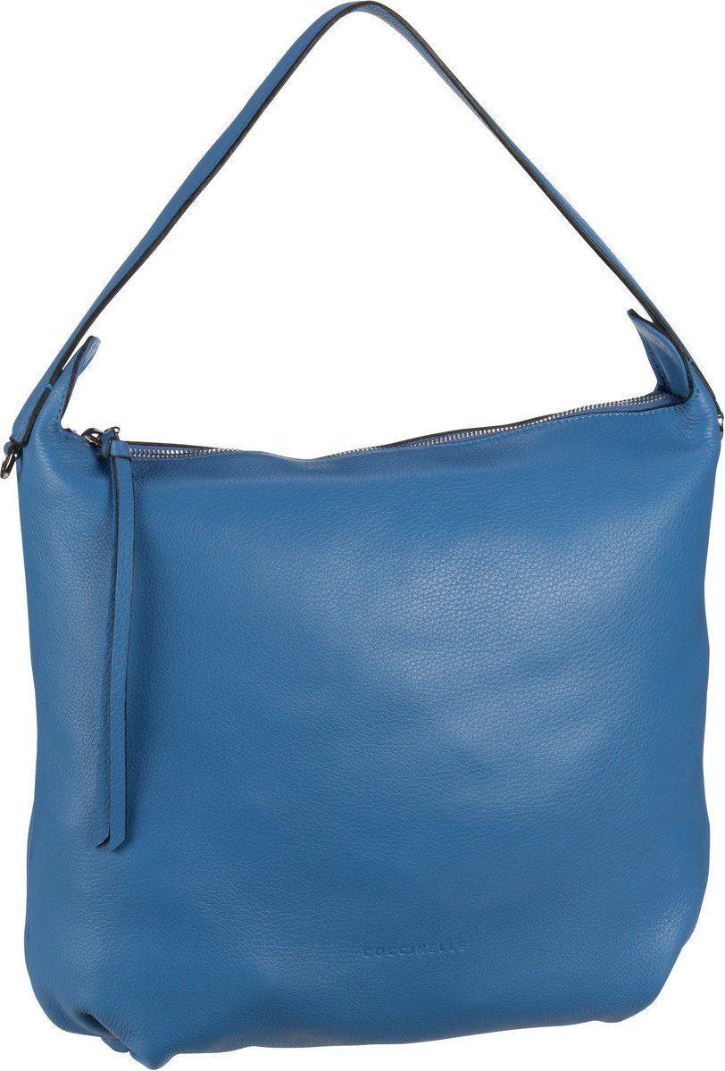 Handtasche Mila 1304 Nero Coccinelle fJh35