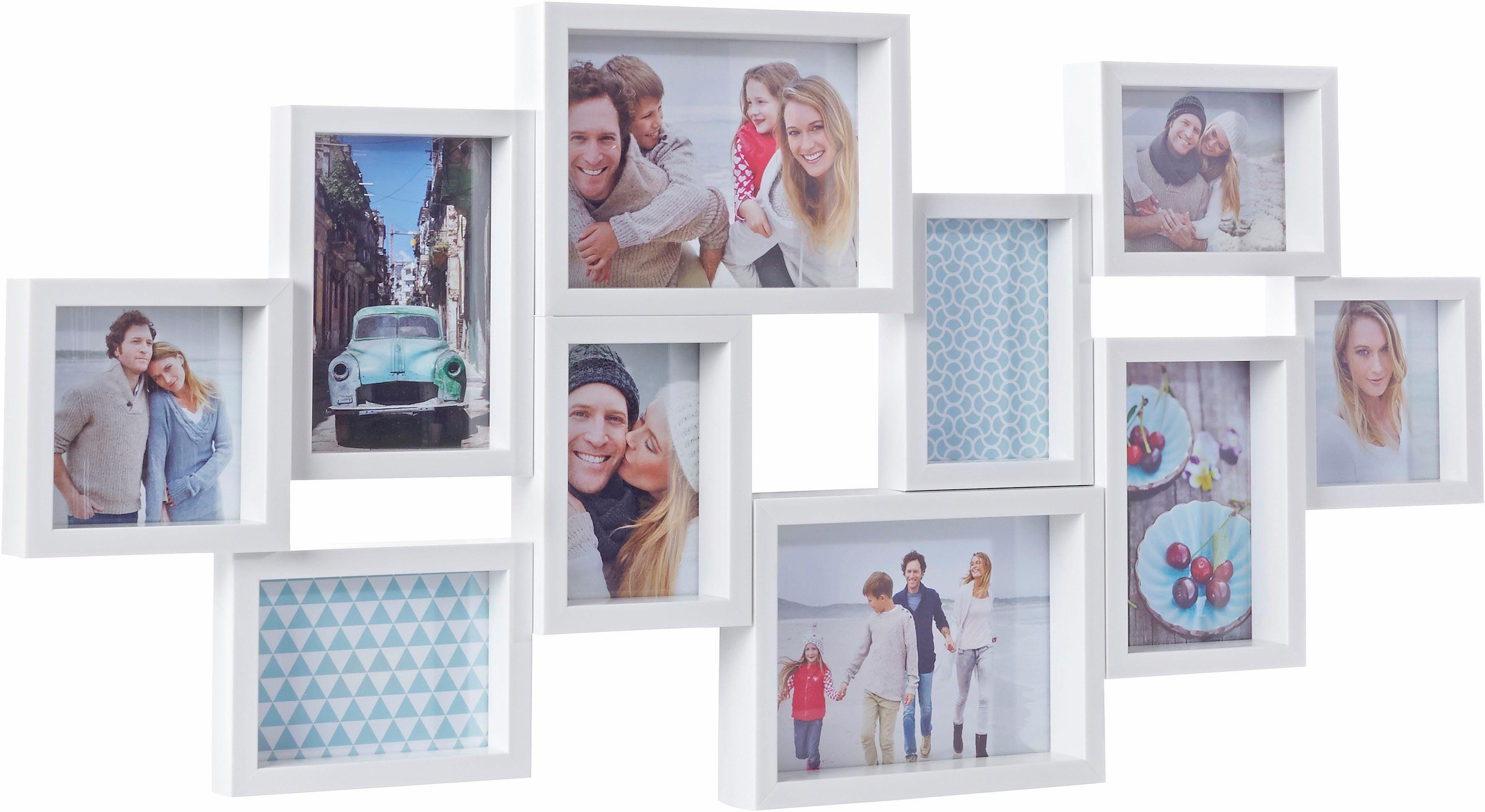 Home affaire Galerierahmen »Apart 10«
