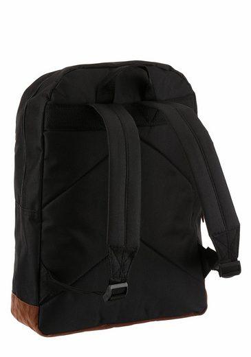 J.Jayz Daypack, mit verstellbaren Schulterriemen