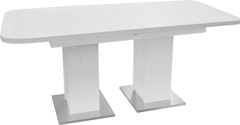 Genial Säulen Esstisch Das Beste Von Säulen-esstisch, Breite 160 Oder 190 Cm