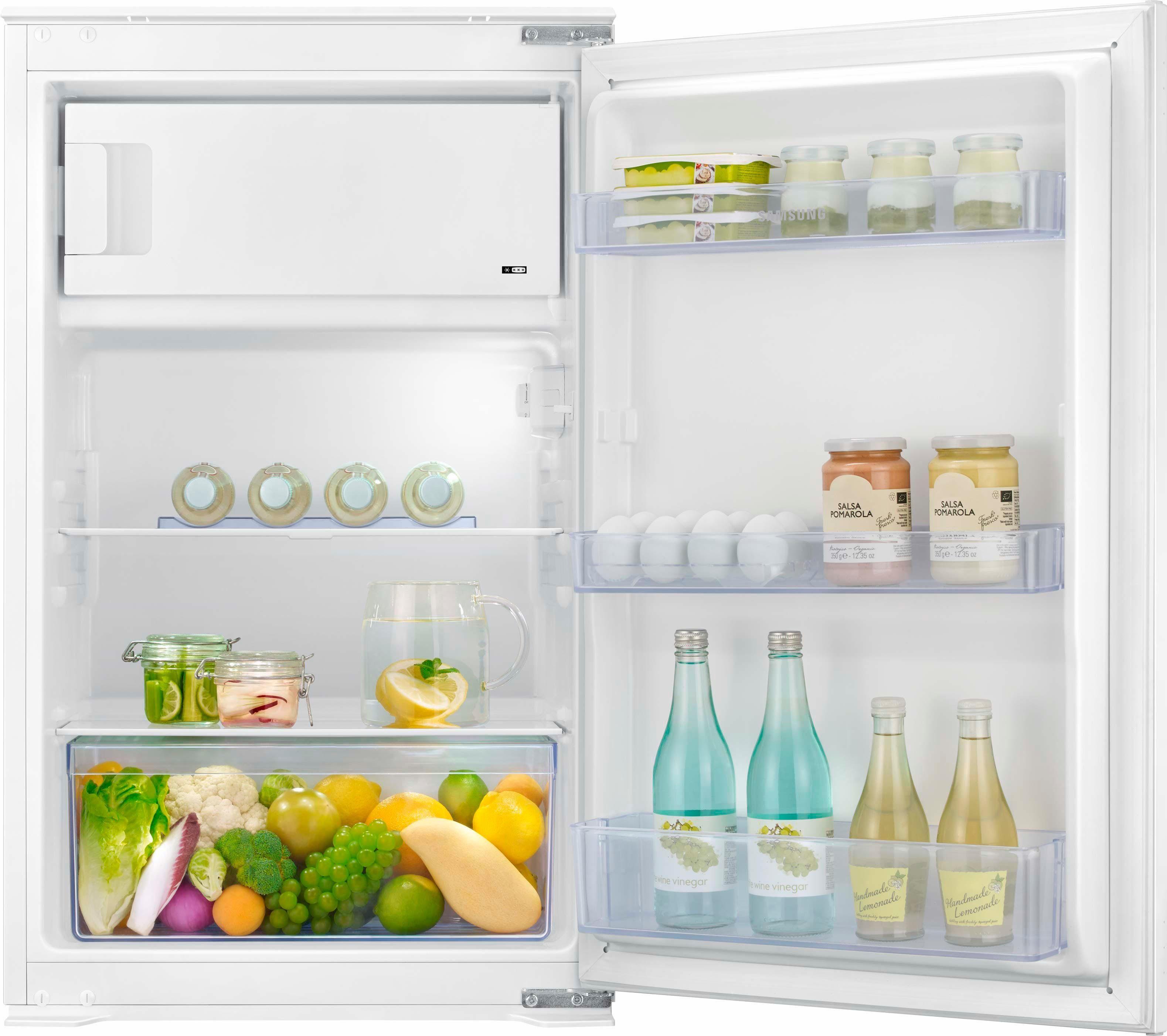 Samsung Einbaukühlschrank BRR12M001WW/EG, 87,1 cm hoch, 54,0 cm breit, integrierbar