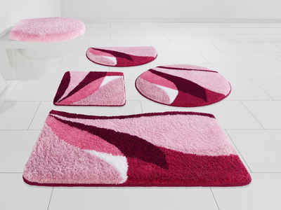 Badematte In Rosa Pink Online Kaufen Otto