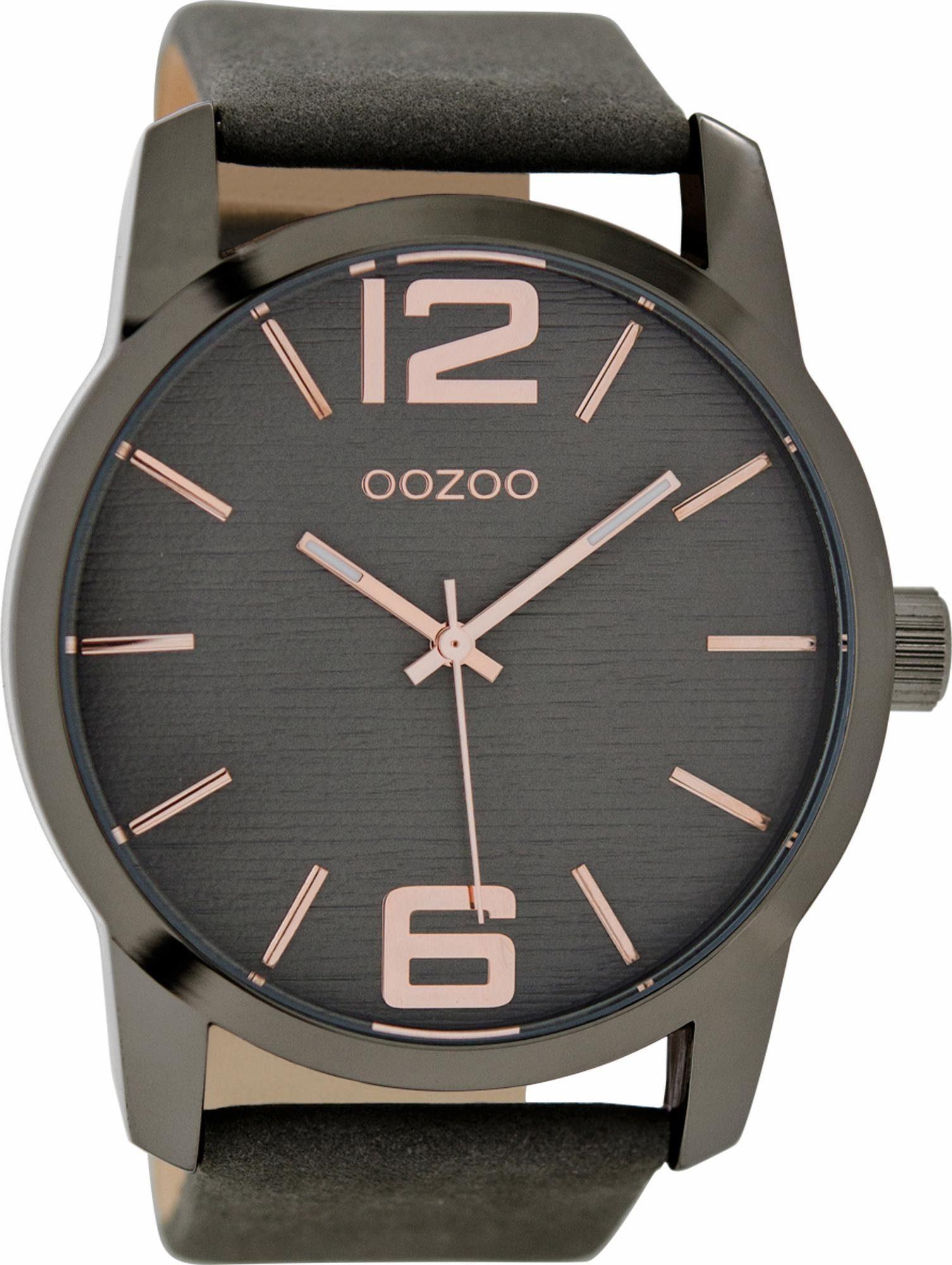 OOZOO Quarzuhr »C9087«