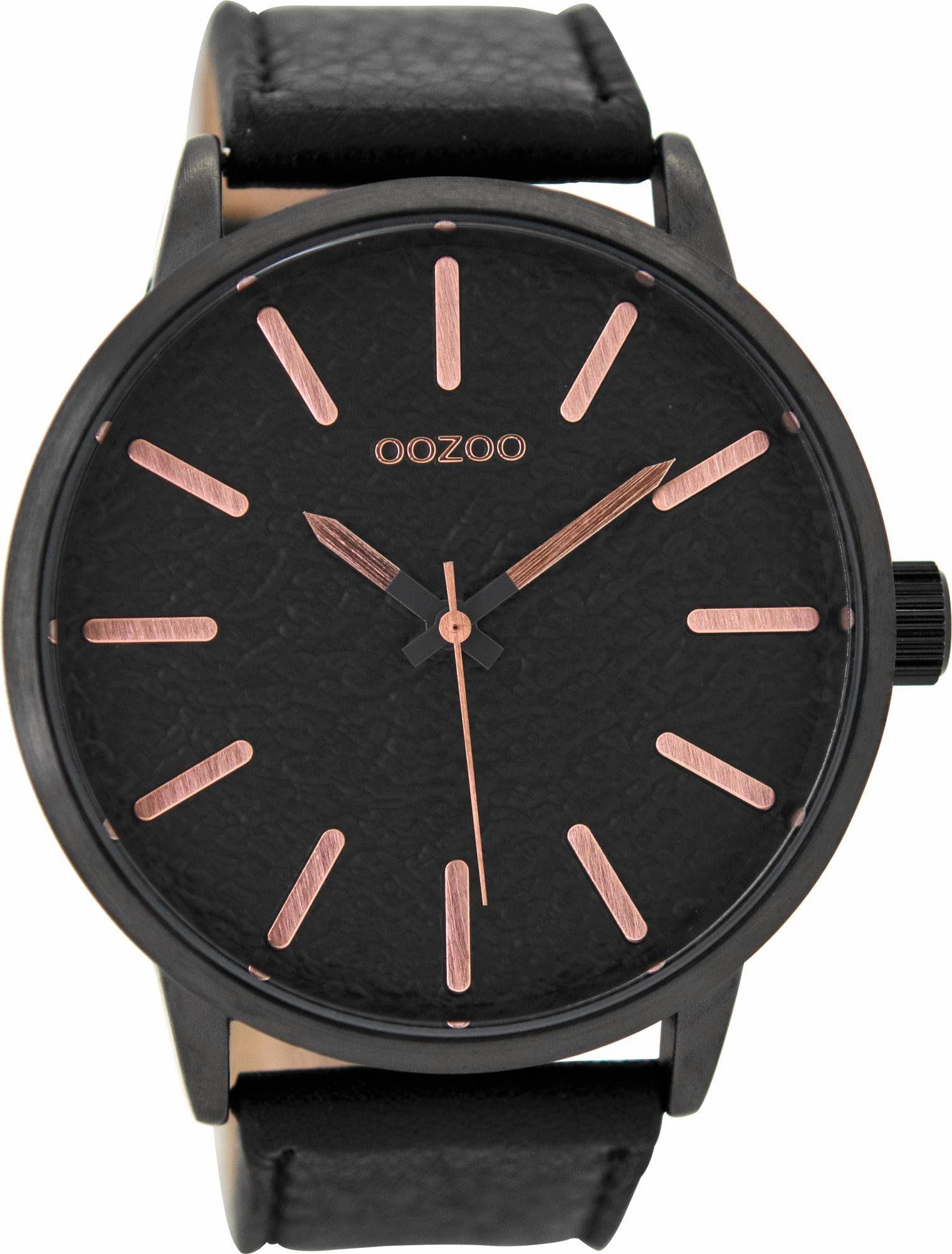 OOZOO Quarzuhr »C9029«