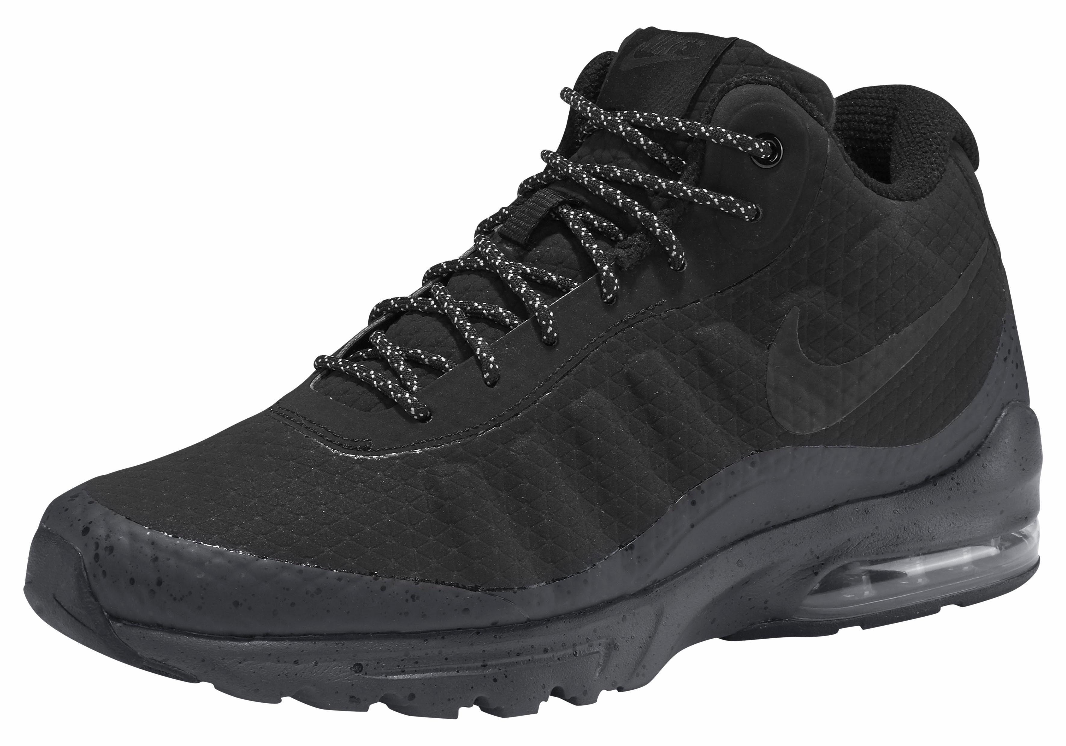Nike Sportswear Air Max Invigor Mid Sneaker  schwarz