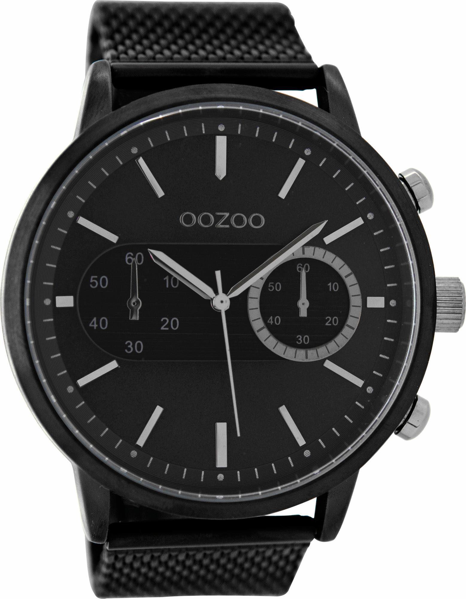 OOZOO Quarzuhr »C9074«
