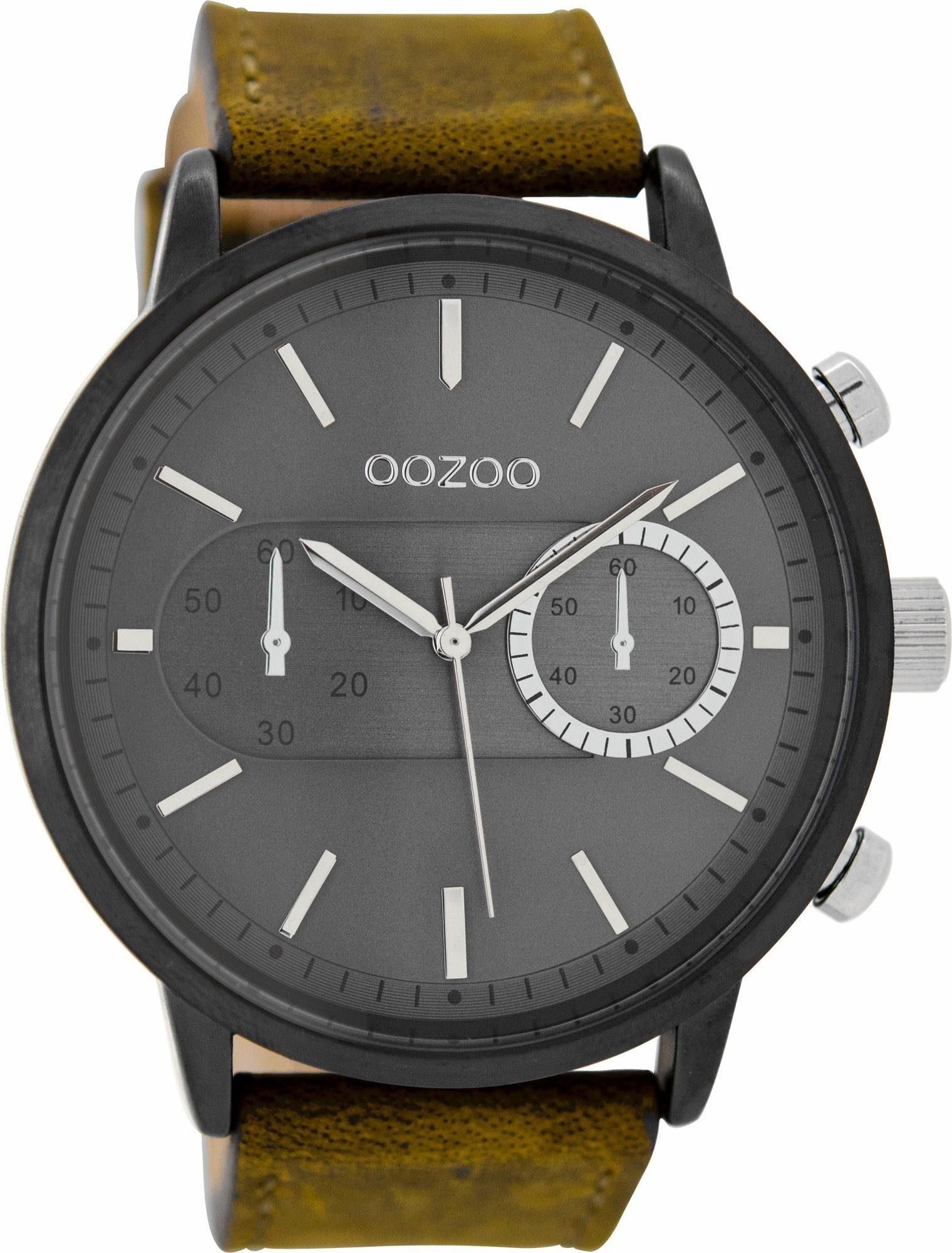OOZOO Quarzuhr »C9057«