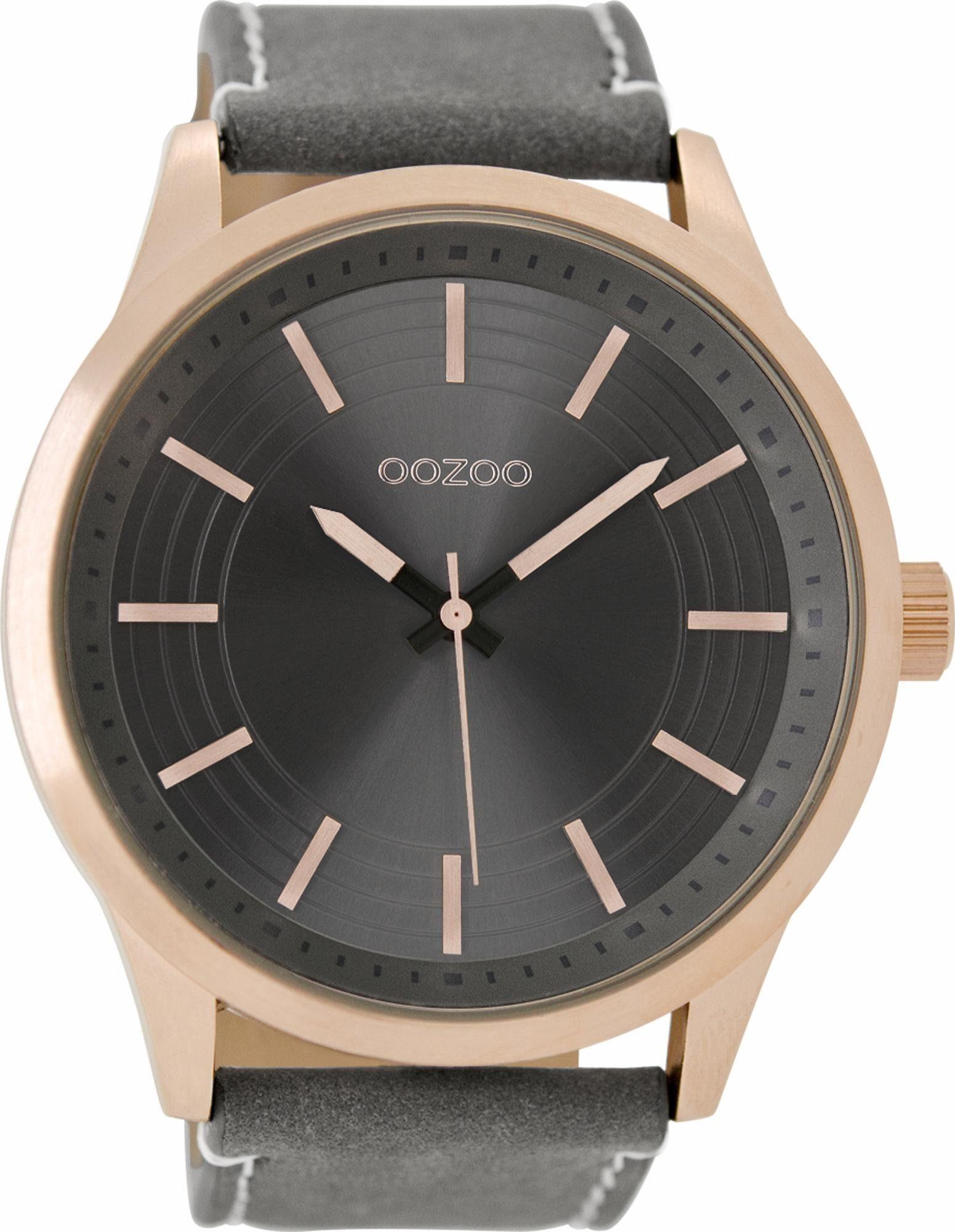 OOZOO Quarzuhr »C9078«
