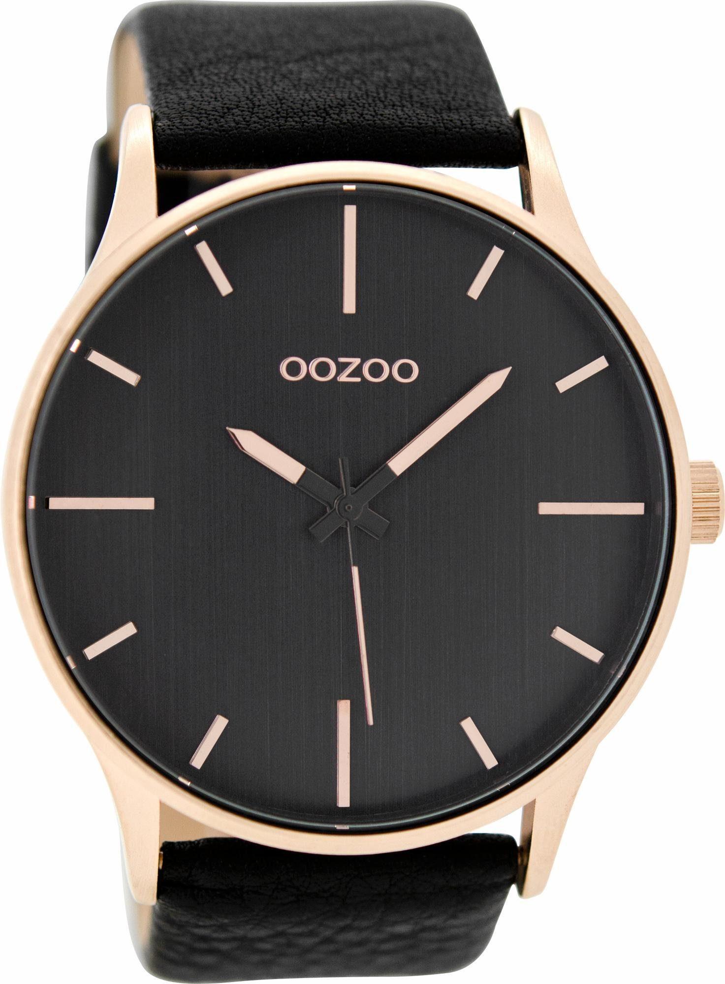 OOZOO Quarzuhr »C9054«