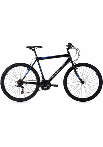 KS CYCLING Kalnų dviratis »Anaconda« 18 Gang Shim...