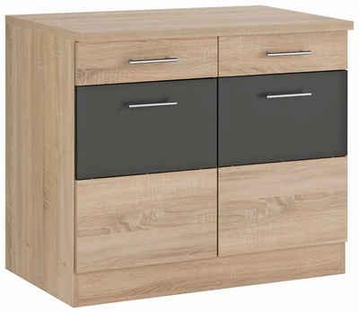 Küchenmöbel maße  Küchenschränke & Küchenmodule online kaufen | OTTO