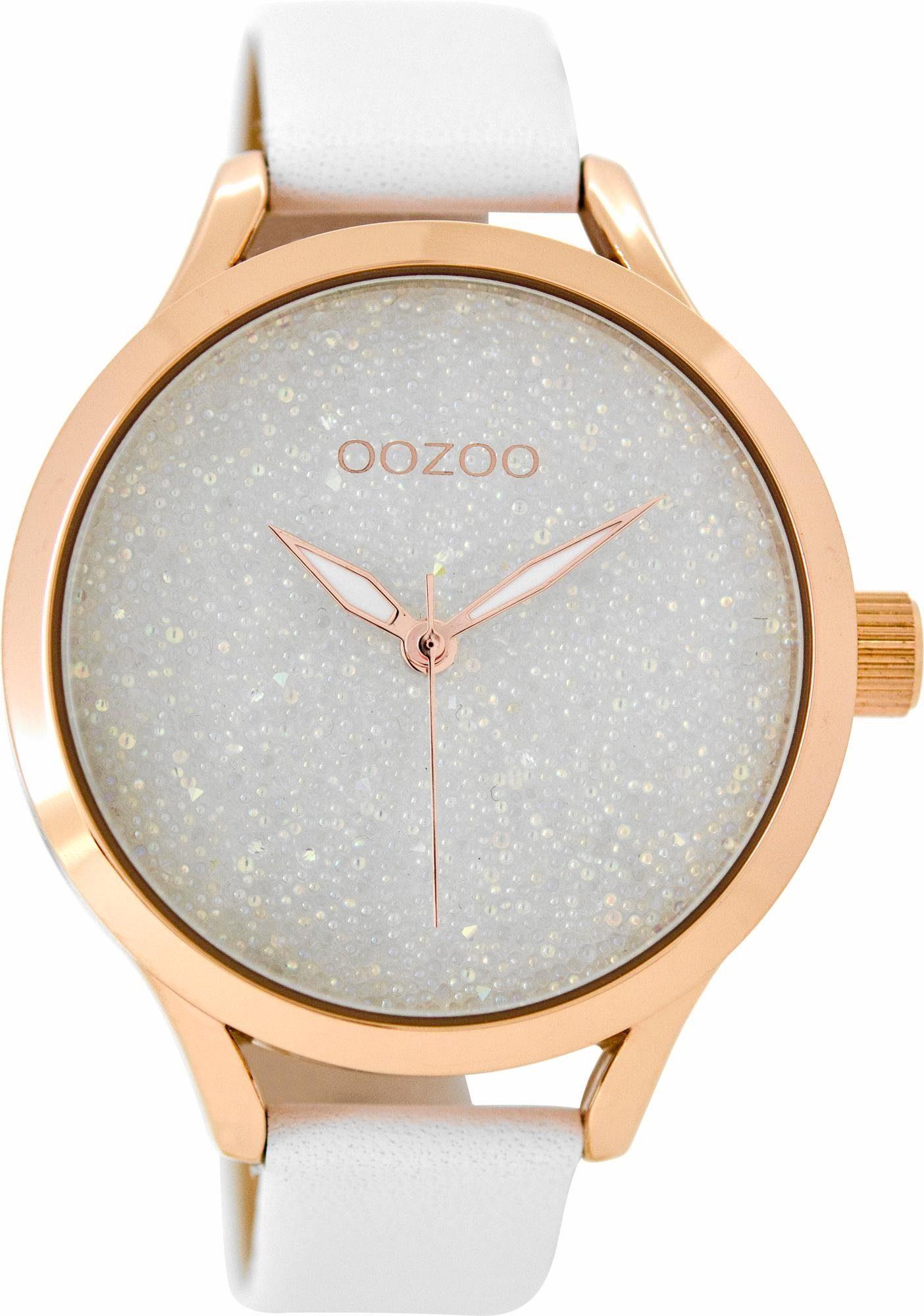 OOZOO Quarzuhr »C8900«