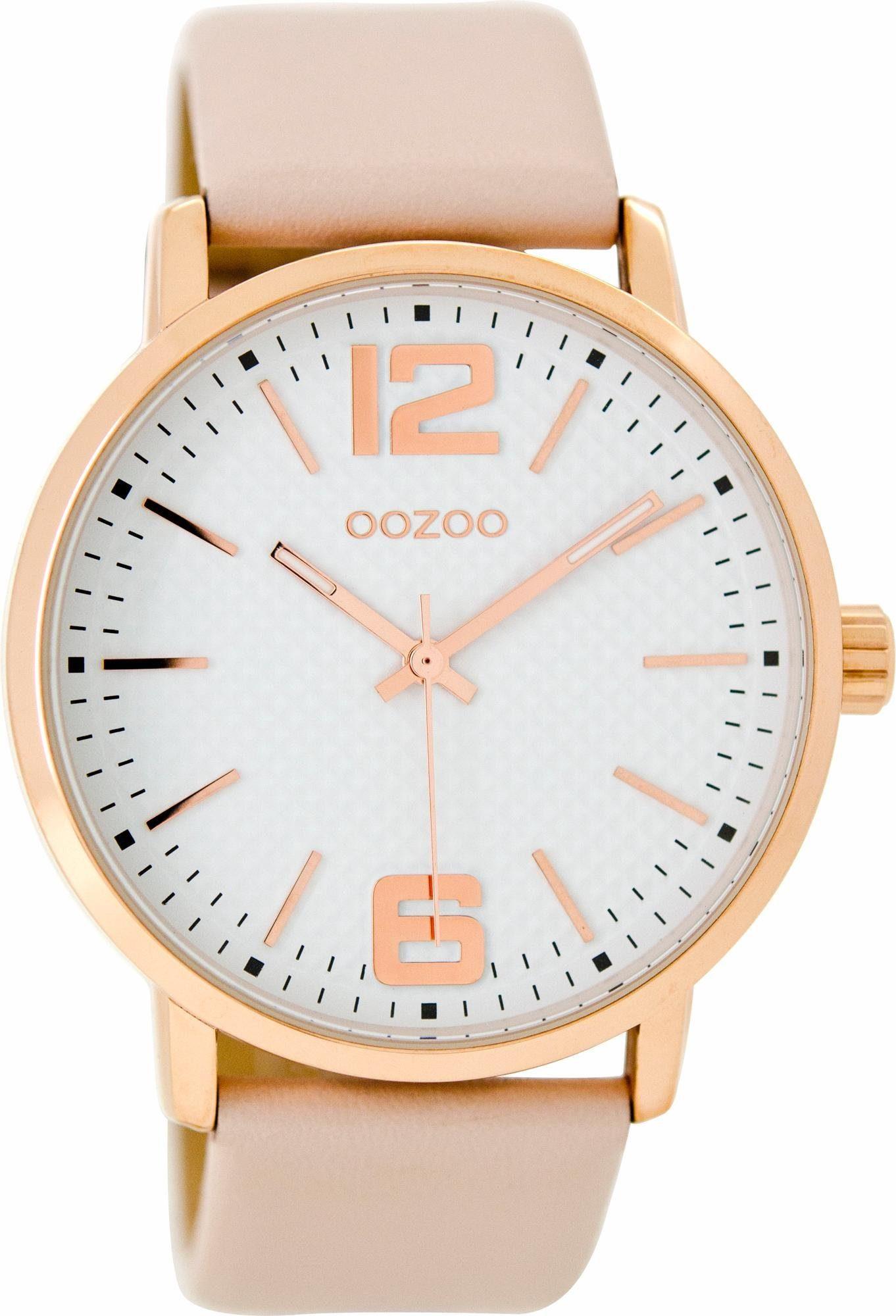OOZOO Quarzuhr »C8932«