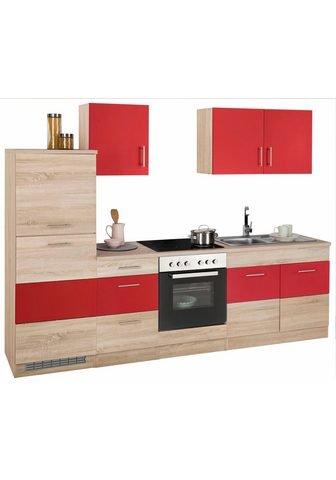 Virtuvės baldų komplektas »Perth«