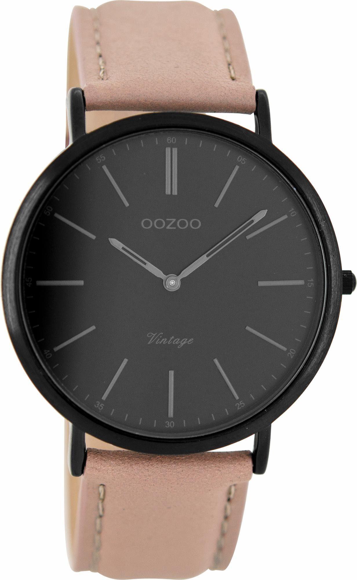 OOZOO Quarzuhr »C8151«