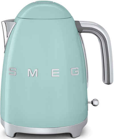Smeg Wasserkocher KLF03PGEU, 1,7 l, 2400 W