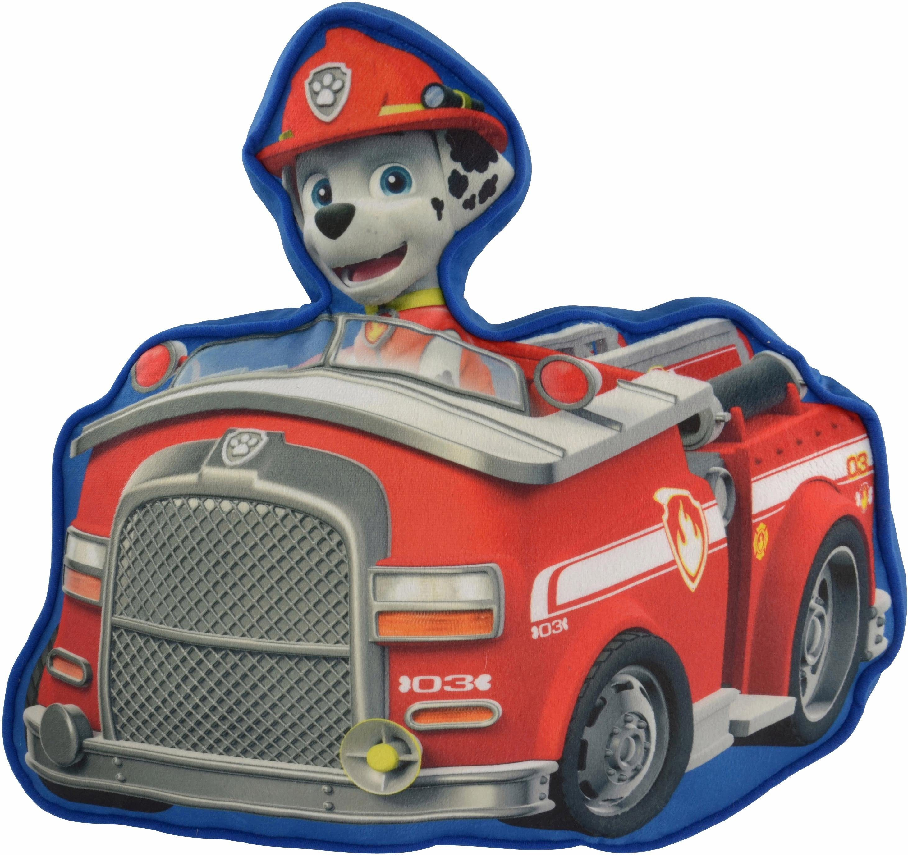 United Labels Kissen, »Paw Patrol, Marshall«