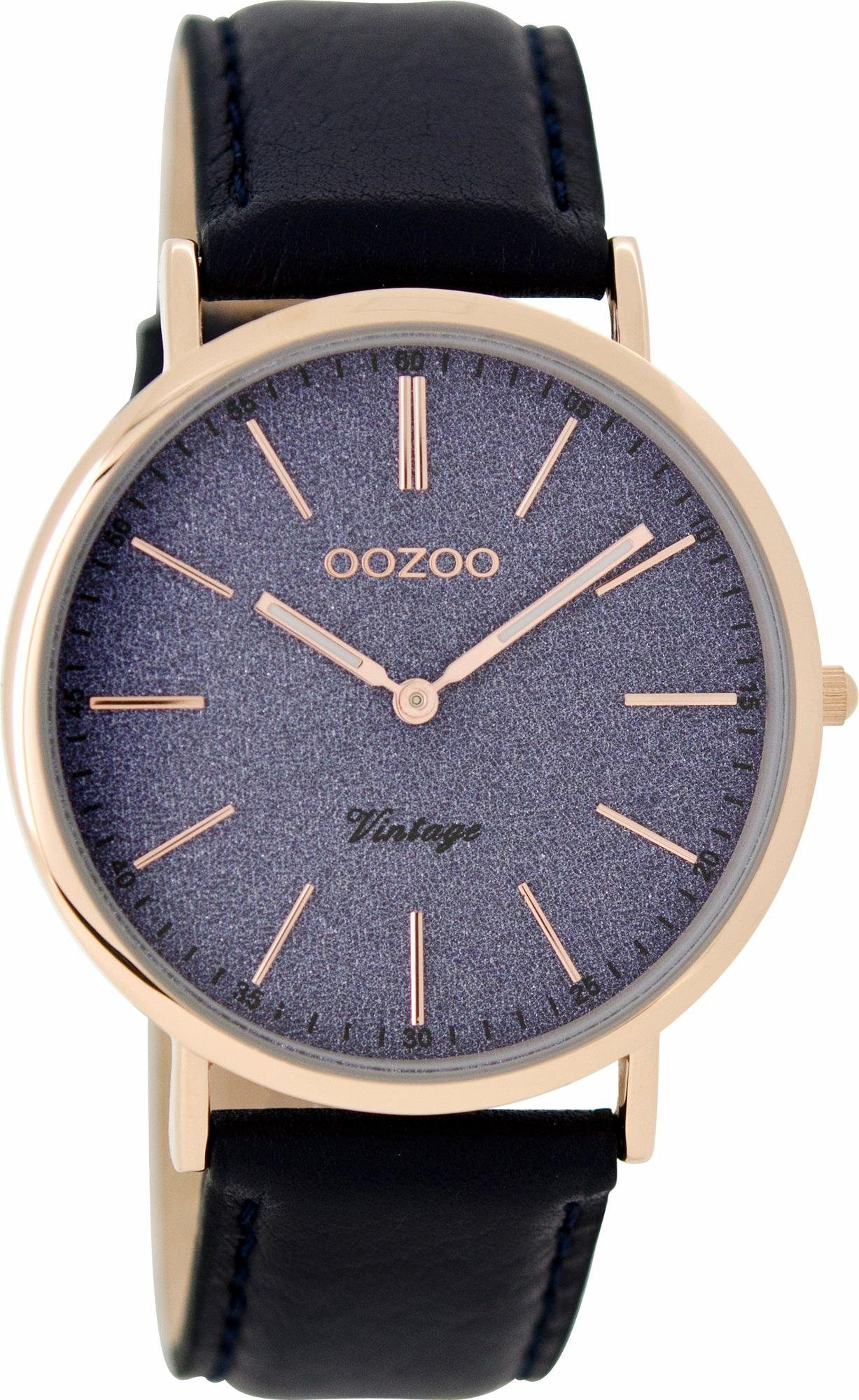 OOZOO Quarzuhr »C8196«