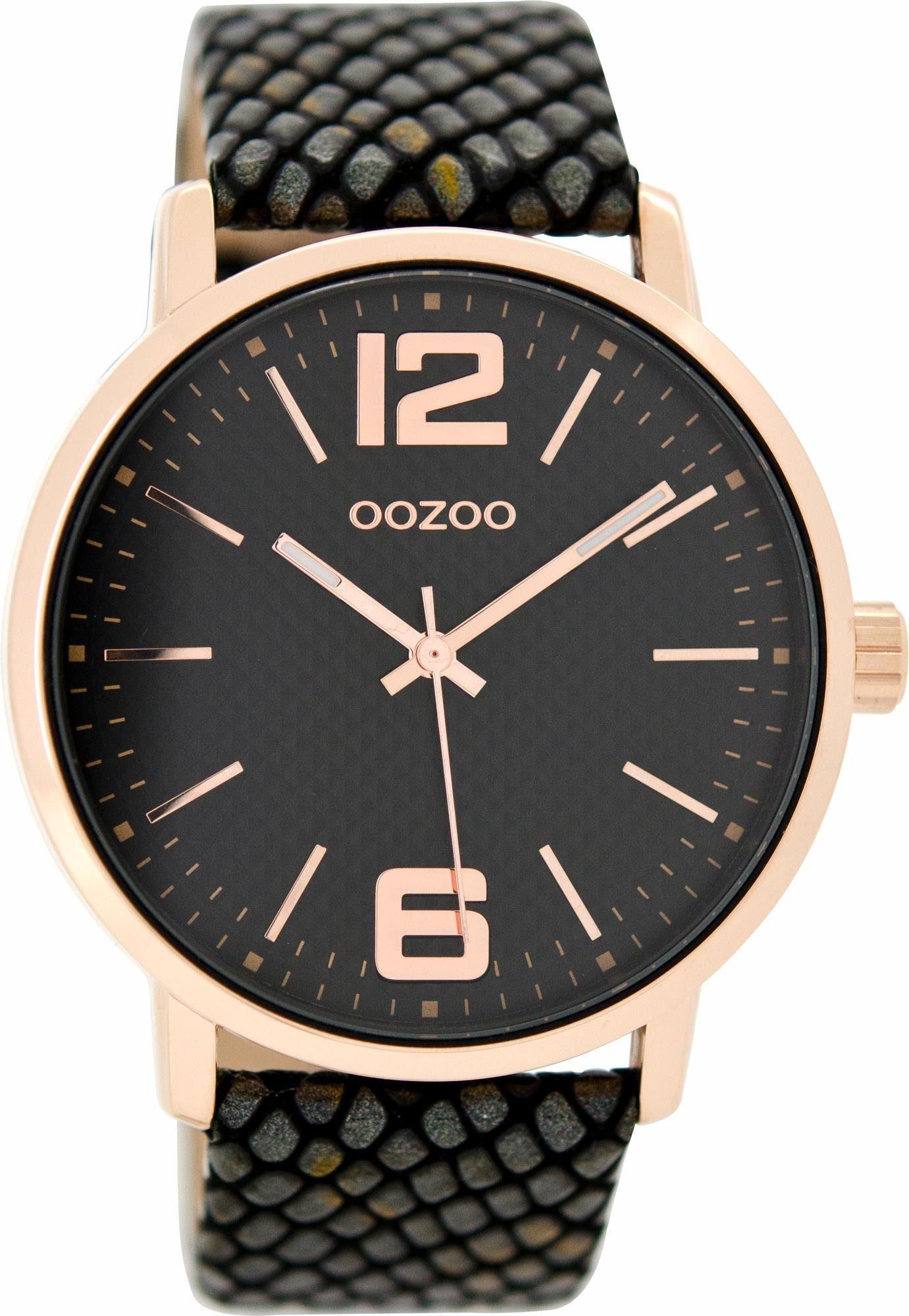 OOZOO Quarzuhr »C8934«