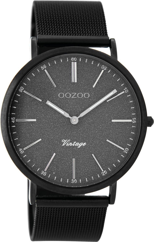 OOZOO Quarzuhr »C8804«