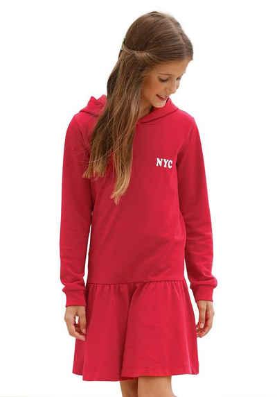 eb51033fd63 Mädchenkleider in rot online kaufen
