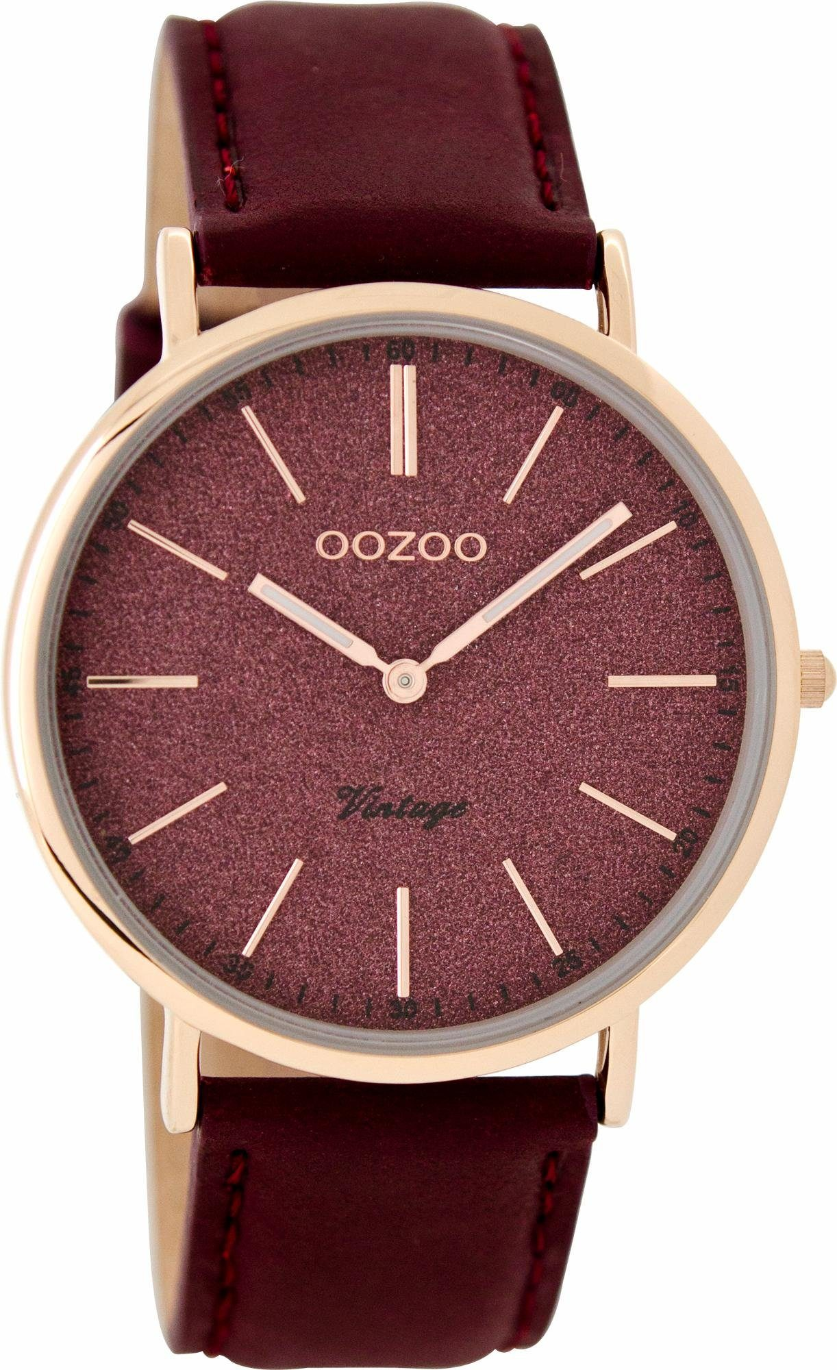 OOZOO Quarzuhr »C8197«