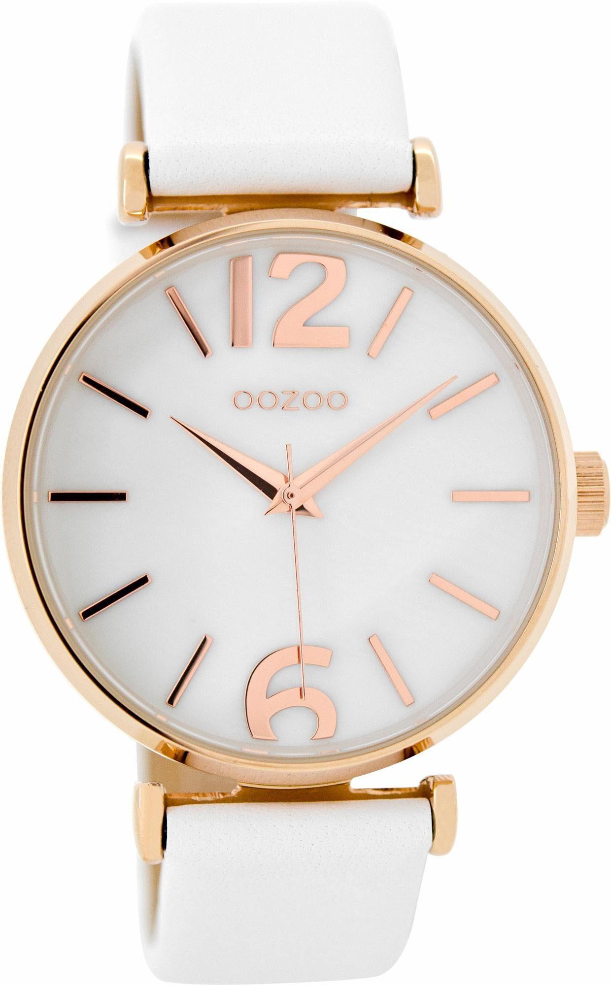 OOZOO Quarzuhr »C8916«