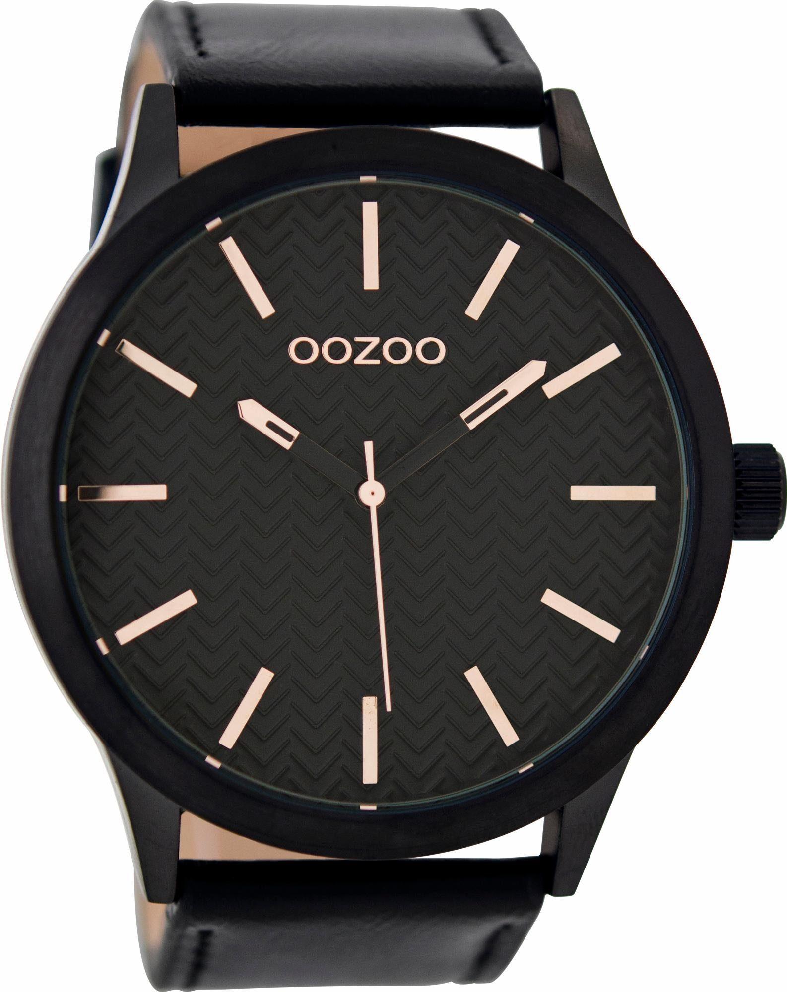 OOZOO Quarzuhr »C9014«