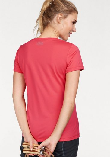 Under Armour® Funktionsshirt TECH SSV SOLID