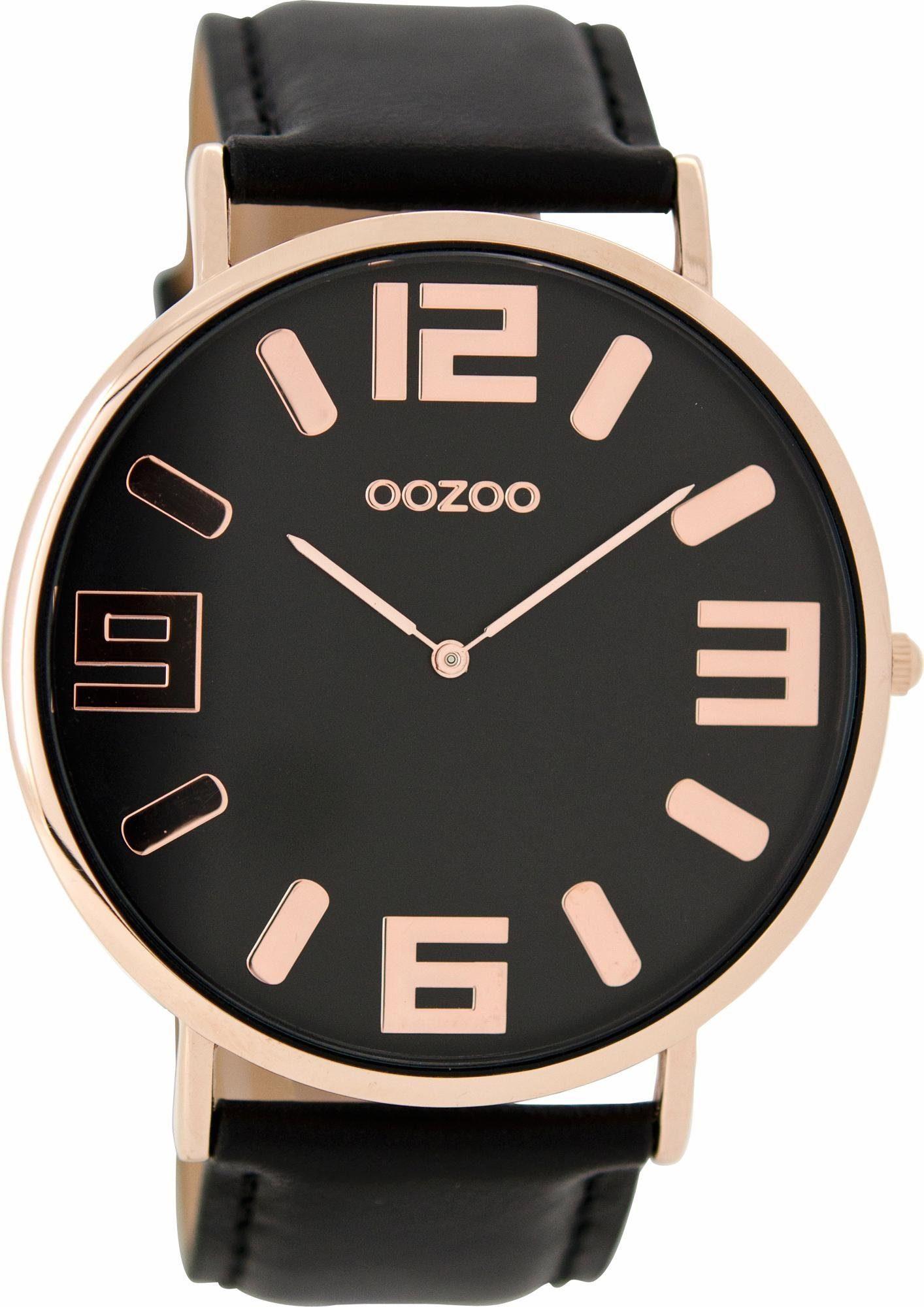 OOZOO Quarzuhr »C8858«
