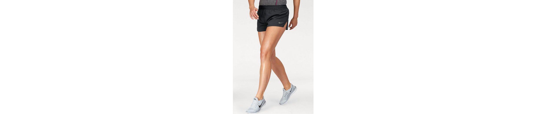 Nike Laufshorts FLEX SHORT ELEVATED TRACK 3in, mit Innenslip