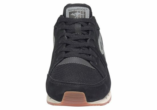 KangaROOS Coil-R1 Nubuck Sneaker