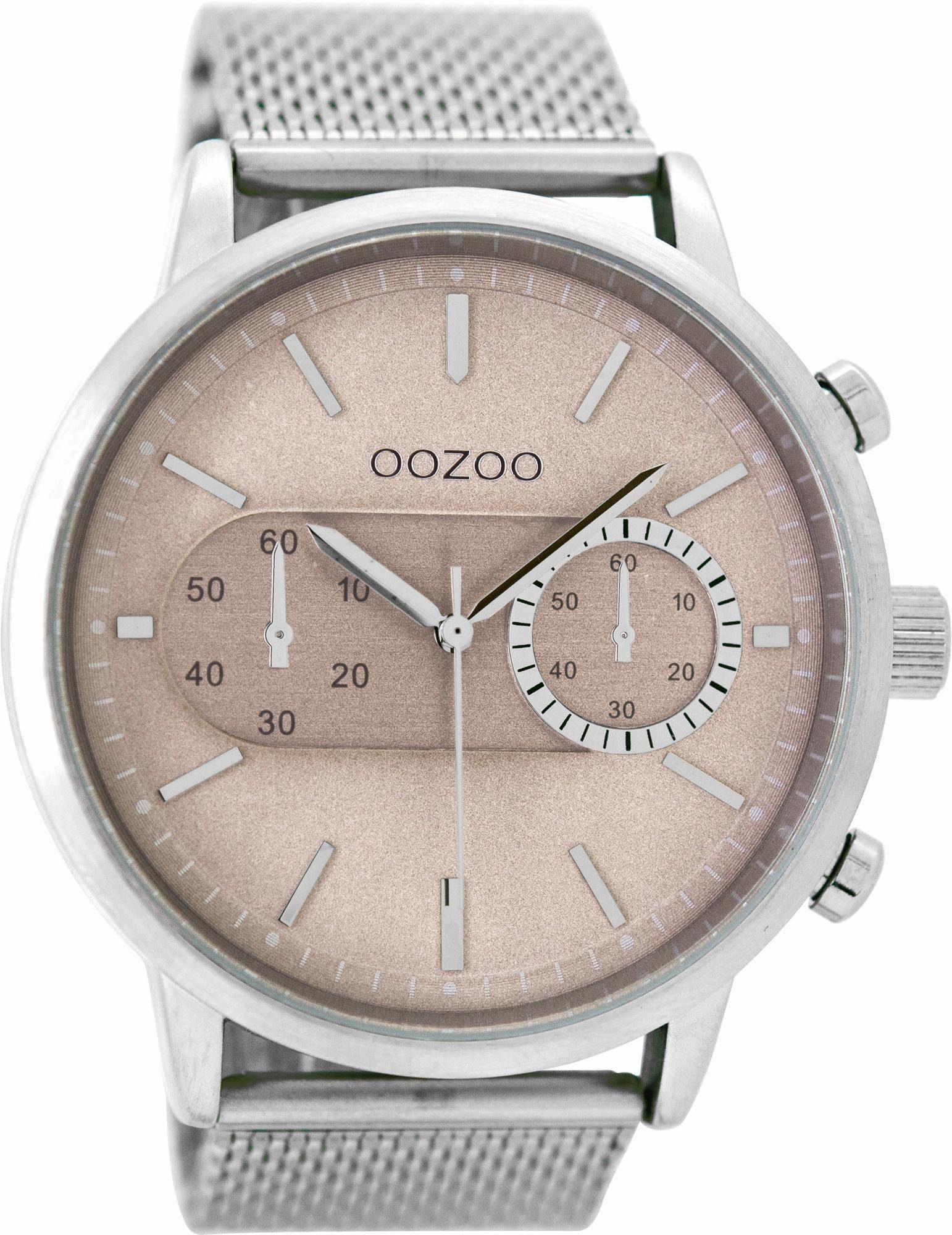 OOZOO Quarzuhr »C9071«