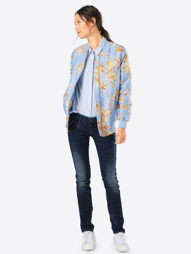 GANG Slim-fit-Jeans YASMIN
