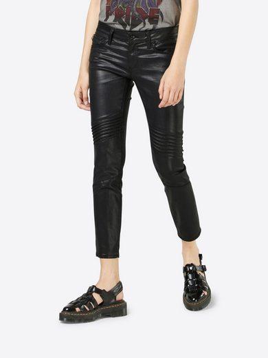 Mavi Jeans 7/8-Jeans Aura, Ziernaht