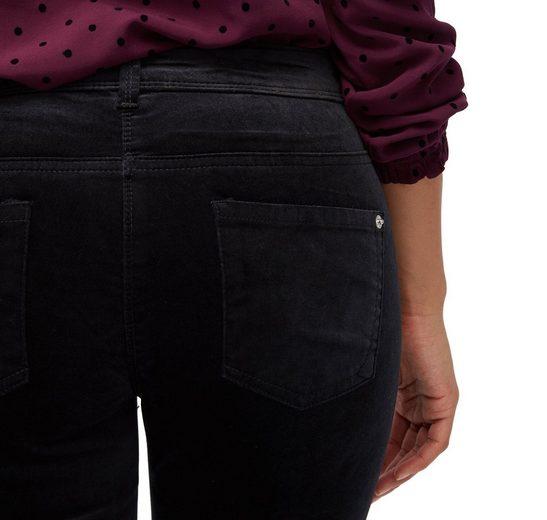 Tom Tailor Chinohose Alexa Skinny Jeans