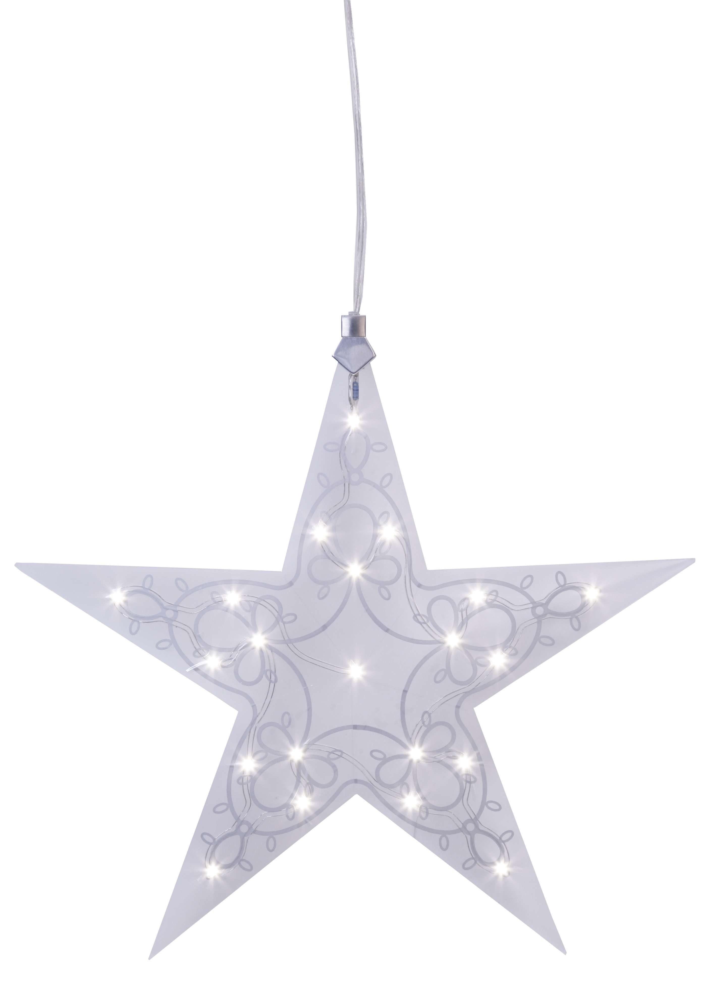 Star LED-Acrylstern »Leia«