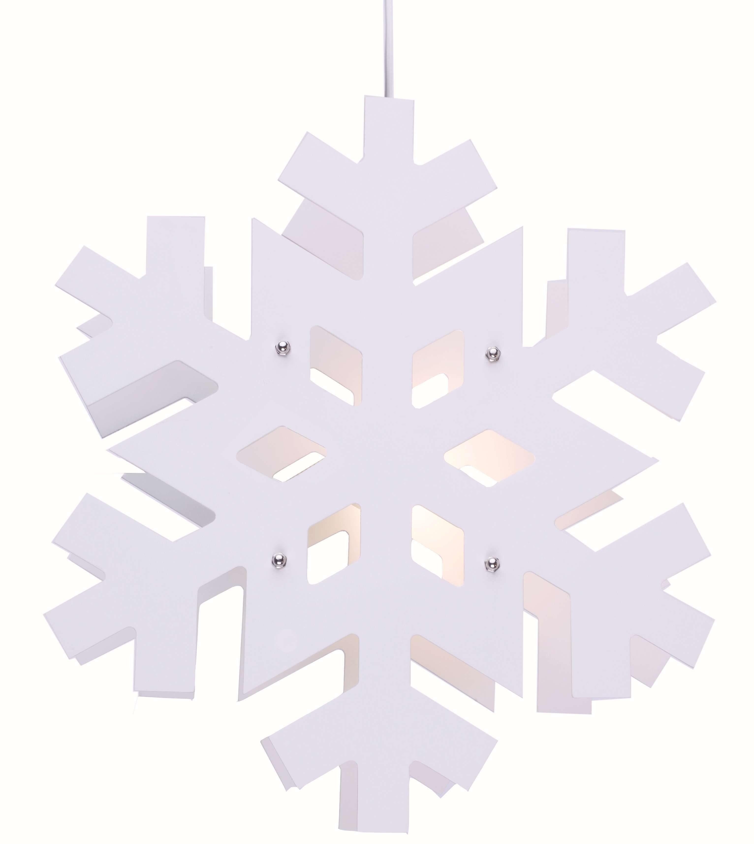 Star Schneeflocke »Arctica«