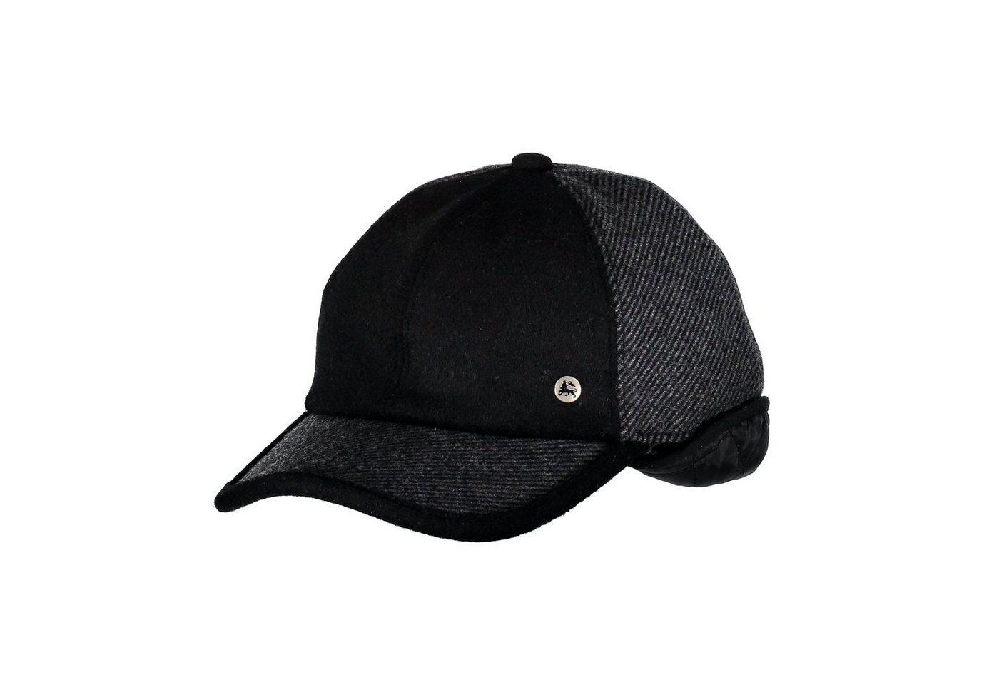 LERROS Baseball Cap mit Ohrenklappen