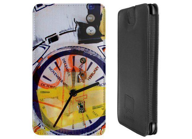 caseable Design Smartphone Tasche / Pouch für Sony Xperia ZL
