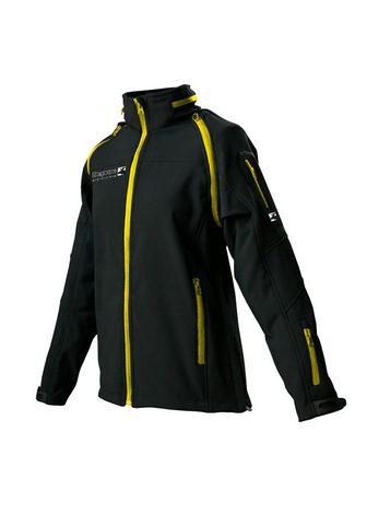 Куртка с теплой подкладкой »STAN...