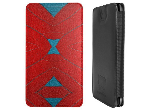 caseable Design Smartphone Tasche / Pouch für Motorola Moto G