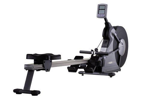 Rudergerät »AR 700 HR«, VISION FITNESS® Studioqualität für zu Hause