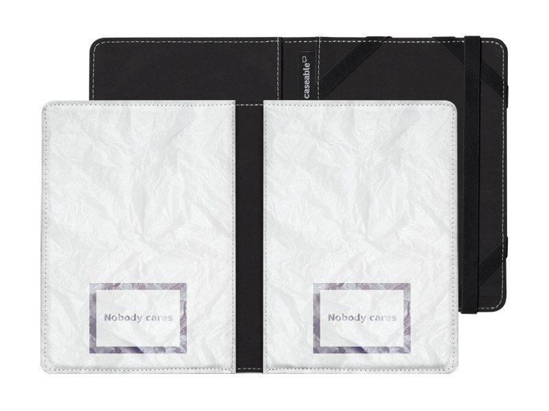 caseable Design Hülle / Case / Cover für Sony Reader PRS-T3