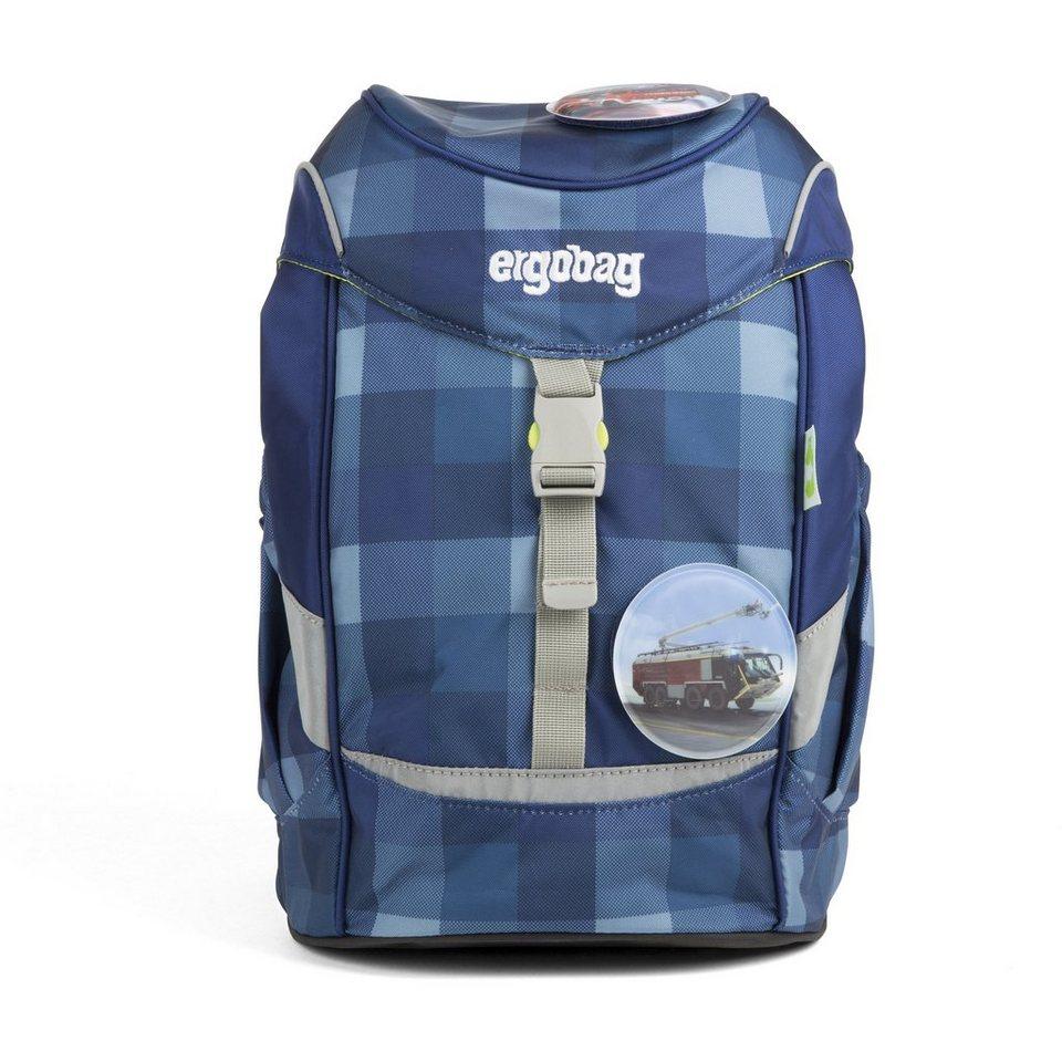 100% hohe Qualität billig werden wie man serch ergobag Mini Kindergartenrucksack 30 cm, Extras: Reflektoren, Tragegriff  online kaufen | OTTO