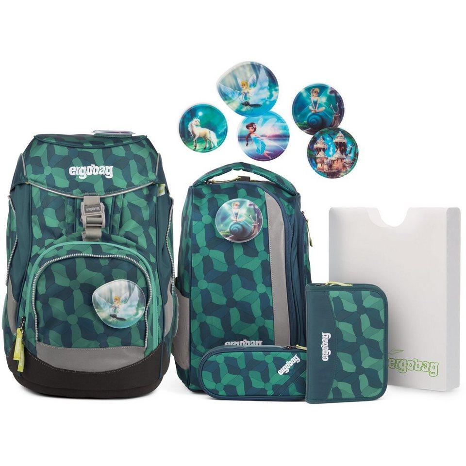 50d459e546b28 ergobag ergobag Pack Schulranzen Set 6tlg. kaufen | OTTO