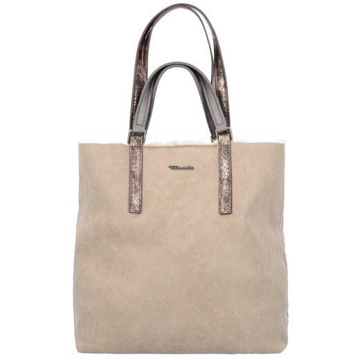 Shopper Cm Tamaris 33 Tasche Amber 1wXqqSxnRf