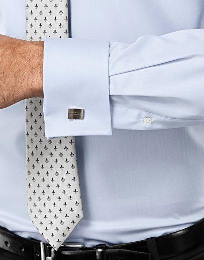 Vincenzo Boretti Hemd mit Umschlagmanschette